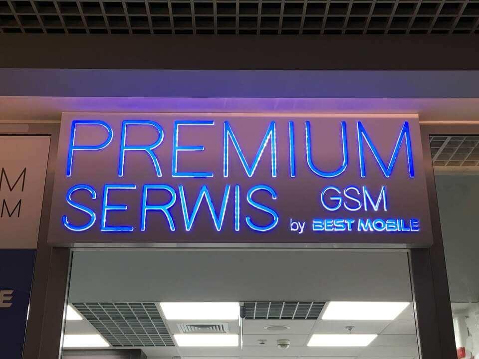 Premium GSM- Kaseton