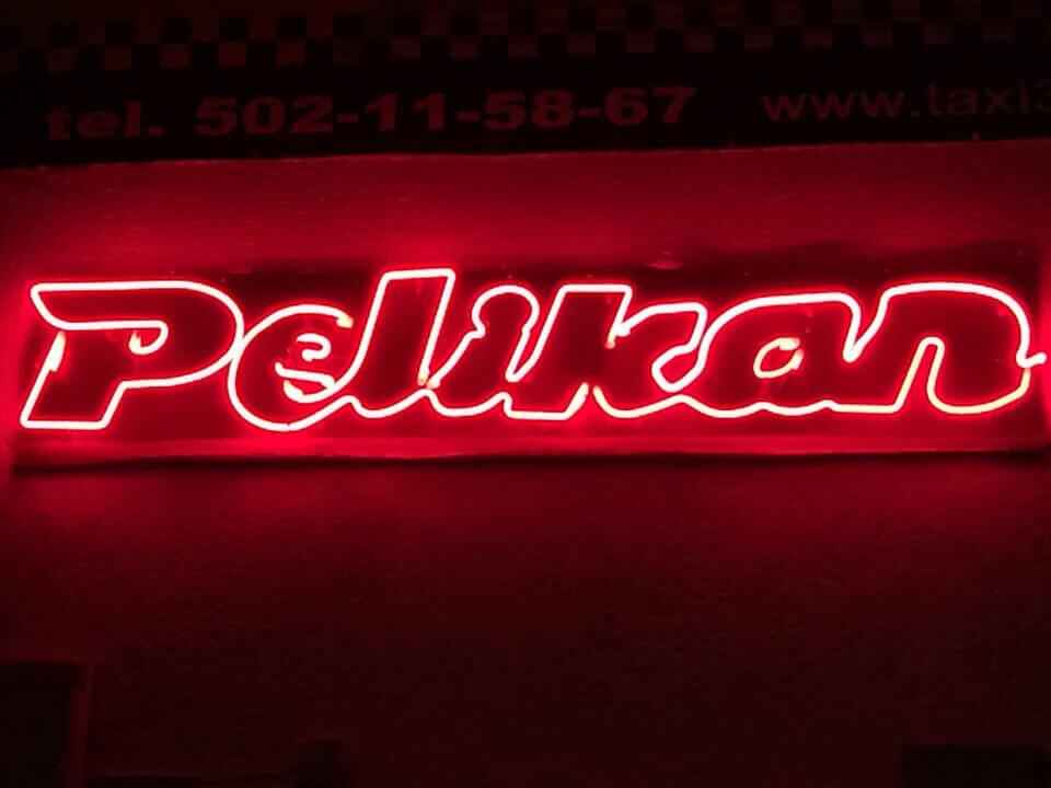 Pelikan- Neon